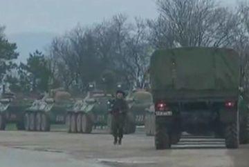 Cat mai rezista Ucraina? Tensiunea in partea estica a tarii creste de la o zi la alta