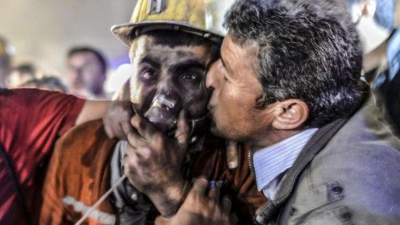 TRAGEDIE in Turcia: Peste 200 de persoane au murit in urma unei explozii intr-o mina