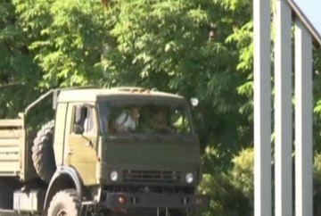 Regiunea Donetk, un butoi cu pulbere! Noul sef al statului ucrainean NU recunoaste independenta Crimeei