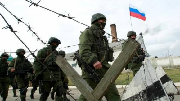 Rusia a retras majoritatea militarilor de la frontiera cu Ucraina, anunta NATO
