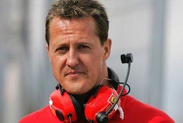 E OFICIAL! Anuntul de ultima ora facut de familia lui Michael Schumacher
