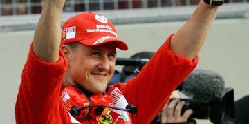 Vesti noi despre starea lui Schumacher! Uite cum reuseste sa comunice cu sotia lui