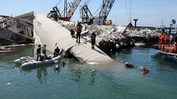 O noua tragedie loveste lumea! 18 cadavre au fost descoperite!