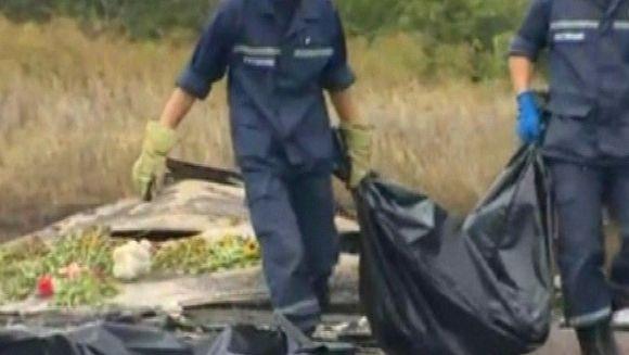 Mai bine de 80 de copii si-au gasit sfarsitul in tragedia aviatica din Ucraina! MARTURIA CUTREMURATOARE a unei mame care si-a pierdut doi baieti