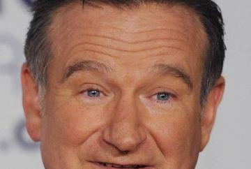 DOLIU la Hollywood: Robin Williams A MURIT! Actorul s-ar fi sinucis