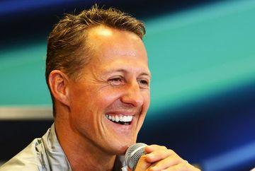 Michael Schumacher a fost EXTERNAT! Vezi cum se simte fostul pilot