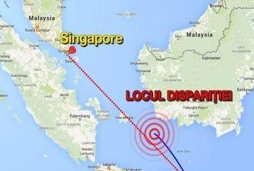 Autoritatile indoneziene sustin ca aeronava disparuta se afla pe fundul marii!