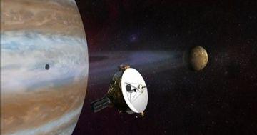 Pamantenii au cucerit si ultima planeta a sistemului nostru solar, Pluto!