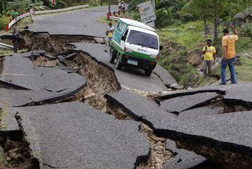 Cutremur puternic de 8.3 grade in Chile. Peste un milion de oameni au fost evacuati. A fost emisa alerta de tsunami