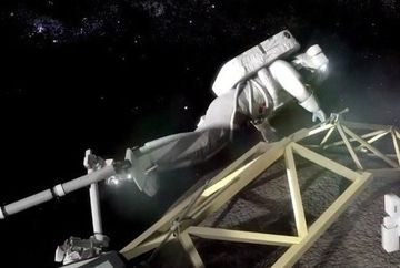 O descoperire istorica facuta de agentia spatiala americana ar putea fi raspunsul la intrebarea care a framantat omenirea in ultimele decenii! Exista viata pe Marte?