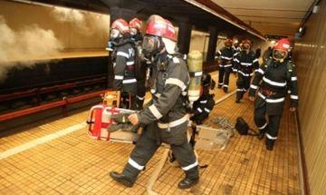 ULTIMA ORA: Explozie la metroul din Sankt Petersburg. Sunt cel putin 10 morti
