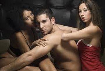 Ce se intampla cand fanteziile devin realitate? A avut parte de surpriza vietii lui dupa o partida de sex in trei!