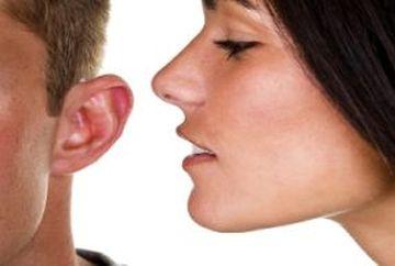 Ce vorbe murdare vor sa auda in pat barbatii ca sa se simta zei sexuali