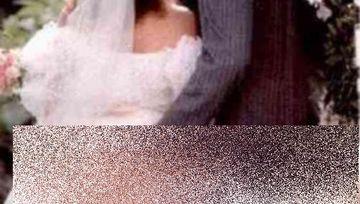 DETALIUL de la nunta care i-a INGROZIT pe toti! Ce i-a facut MIRELE alesei lui in vazul tuturor