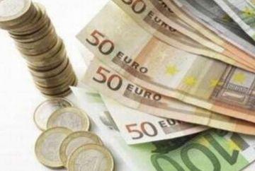 CURS VALUTAR. Leul s-a apreciat MASIV fata de euro si dolar