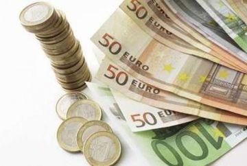Romanii cu credite in euro, INGROZITI! Moneda europeana a atins nivelul MAXIM de la inceputul anului