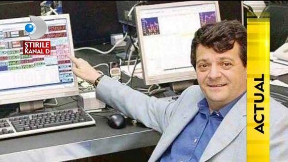 Cristian Sima, seful Bursei din Sibiu, A DISPARUT FARA URMA cu milioanele de euro ale clientilor VIDEO