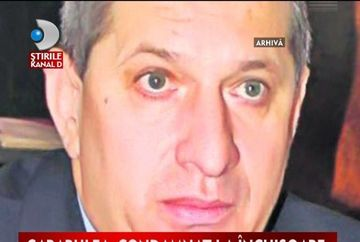 Ilie Carabulea, presedintele Bancii Carpatica, condamnat la inchisoare VIDEO
