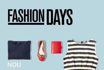 Fashion Days a lansat 40 de colecţii primăvară-vară 2015 de la branduri de top şi anunţă campania FINAL SALE pentru colecţiile toamnă-iarnă 2014