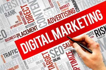 Trecutul, prezentul si viitorul marketingului online in Romania