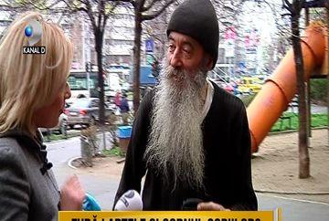 "Profesor acuzat ca fura mancare copiilor si traieste din gunoaie, sambata, la ""Asta-i Romania!"""