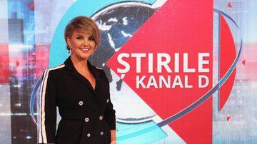 """Sute de mii de romani au ales """"Stirile Kanal D"""" ca prima sursa de informatie"""