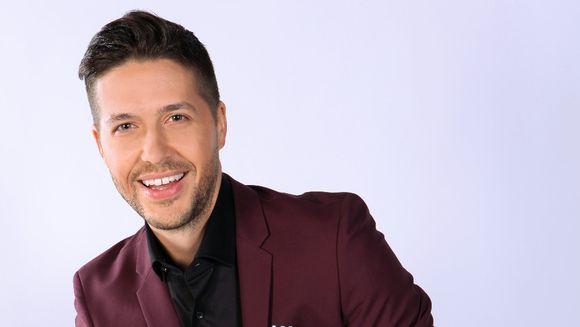 """Jorge, aplaudat la scena deschisa! Sambata, 2 septembrie, de la ora 20:00, premiera show-ului """"Super Potriveala"""" vine cu sase vedete de top din Romania"""