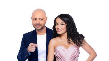 """O ploaie de farfurii """"zburatoare"""" s-a abatut asupra lui Mihai Mitoseru la nunta din aceasta seara de la """"Se striga darul!"""" Show-ul incepe la ora 20.00, la Kanal D"""