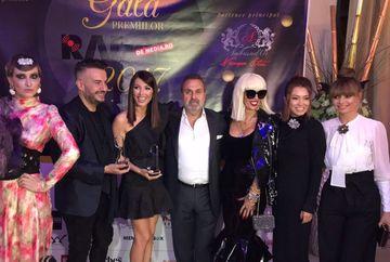 Kanal D a obtinut mai multe premii importante la Gala Radar de Media! Cum au aratat vedetele pe scena la inmanarea trofeelor!
