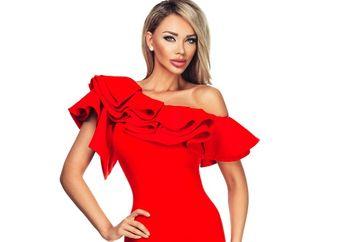 """Emisiunea """"Te vreau langa mine"""", prezentata de Bianca Dragusanu, a clasat joi postul KANAL D primul loc, pe toate categoriile de public din Romania"""