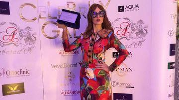 "Silvia Ionita si Iulia Albu, premiate la Gala Celebrity Awards ""Femei de succes""!"