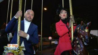 "Andreea Mantea si Mitoseru striga darul la Paris! O editie wow a emisiunii ""Se striga darul!"", in aceasta seara, la ora 20:00!"