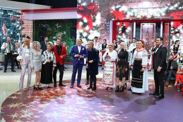 In noaptea dintre ani, vedetele Kanal D vor intra in pielea personajelor din scenete celebre