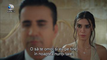 """Serialul """"Dragoste si ura"""" intra in casele romanilor astazi, de la ora 20:00, la Kanal D!"""