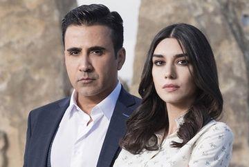 """Kanal D, locul II cu serialul """"Dragoste si ura""""! Peste 1 milion de telespectatori au urmarit aseara primul episod al serialului!"""