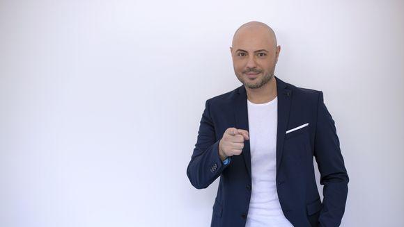 "Mihai Mitoseru va avea o noua colega la ""Se striga darul""!"