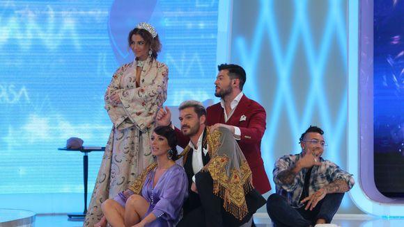"""In aceasta seara, la """"Bravo, ai stil! All Stars"""", Ilinca Vandici si """"Brigada sexy"""" zboara pe covorasul fermecat, la """"Gala Noptilor orientale""""!"""
