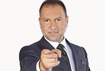 "Astazi, Kanal D aniverseaza 11 ani de existenta! Christian Sabbagh: ""Retraiesc cu mari emotii primele zile cand m-am alaturat echipei Kanal D"""