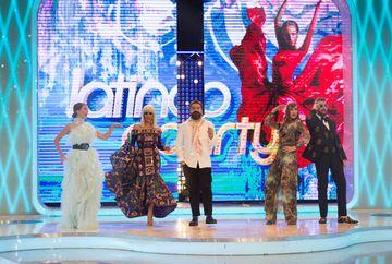 "Seara incendiara, la Gala ""Latino Party""! Tensiunile ating cote maxime in aceasta editie eliminatorie ""Bravo, ai stil! All Stars""!"