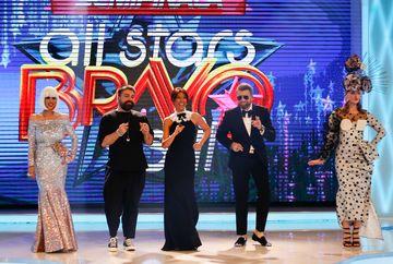"Semifinala ""Bravo, ai stil! All Stars"": spectacol, lacrimi si emotii la intensitate maxima! Raluca Badulescu: ""Bravo, ai stil se simte, se traieste, se iubeste!"""