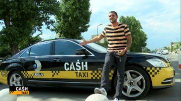 """Ocupatia de seara a  lui Catalin Cazacu, in timpul saptamanii. Vedeta lanseaza o provocare usturatoare pentru doi concurenti de la """"Cash Taxi""""!"""