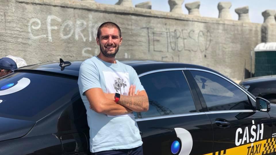 """Debutul emisiunii """"Cash Taxi"""", urmarit de aproape un milion de romani din intreaga tara! Kanal D s-a pozitionat pe locul doi in topul televiziunilor din Romania"""