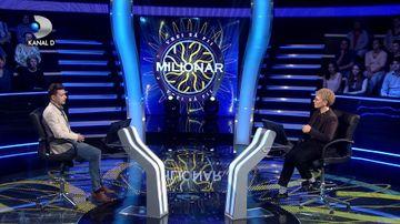 "Concurenti cu personalitati aparte fac istorie la ""Vrei sa fii milionar?"", luni, 26 noiembrie, ora 22:30, la Kanal D!"
