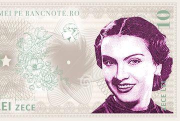 """Ecou urias al campaniei """"Femei pe bancnote"""", sustinuta de Kanal D! Oficialii BNR iau in considerare demersul de a pune pe o bancota chipul unei femei extraordinare a Romaniei"""