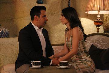 """In pragul sarbatorilor de iarna, Kanal D le ofera telespectatorilor sai un nou sezon, din indragitul serial """"Dragoste si ura"""", care incepe maine, de la ora 20:00!"""
