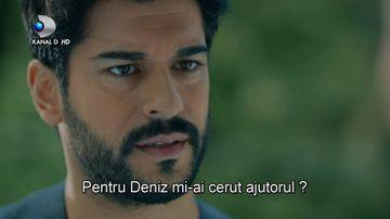 Kemal cauta dovezi palpabile pentru a demonstra paternitatea micutei Deniz, iar Emir profita de incertitudinea rivalului sau si recurge la toate armele pentru a-i ascunde adevarul!