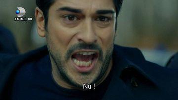 Emir face tot posibilul sa obtina pedeapsa maxima pentru Kemal! Afla la ce masuri disperate va recurge Nihan pentru a-si elibera barbatul iubit din inchisoare, in aceasta seara, de la ora 20:00, la Kanal D!