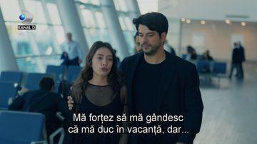 Iubirea dintre Kemal si Nihan ajunge in punctul culminant! Afla daca vor reusi sa scape de blestemul dragostei lor infinite sau vor pierde razboiul cu Emir, in aceasta seara, de la ora 20:00, la Kanal D!
