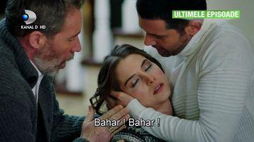 Bahar si Ates trec prin momente de cumpana! Mehmet Emir afla despre suferinta fiicei sale si incearca, impreuna cu Efsun, sa o convinga pe Bahar sa recurga la operatia salvatoare! Afla cum se precipita lucrurile la conacul Atahan, in aceasta seara, de la