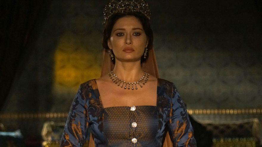 Kosem, la un pas sa isi piarda fiul! Afla cine va atenta la viata Sultanului Murat, succesorul tronului Imperial si ce masuri drastice va lua Sultana, in aceasta seara, de la ora 20:00, la Kanal D!